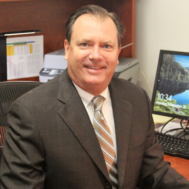 Chuck Tapert Chief Executive Officer