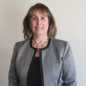 Debbie Huggins - Director of Key Accounts