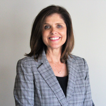 Joann Montanez - Director of Finance
