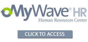 MyWave HR logo