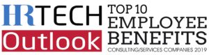 Top 10 Employee Benefits Consulting Services Companies 2019 Logo